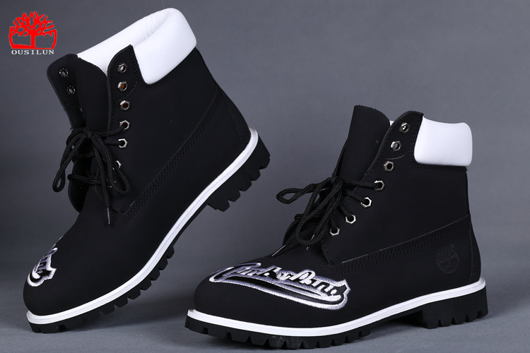 boots timberland homme,timberland homme noir et blanche