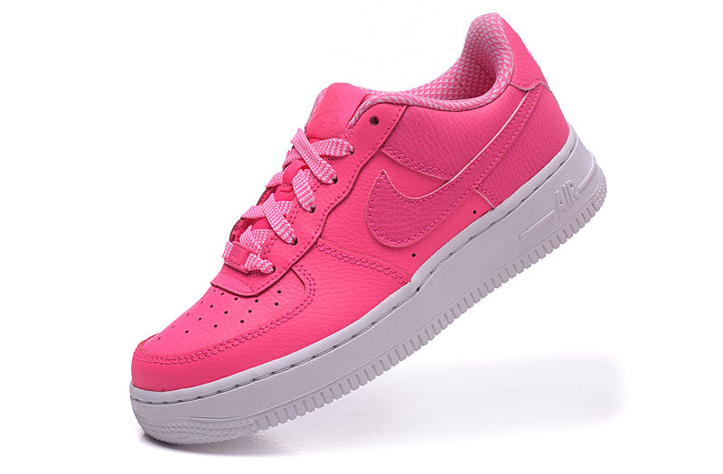 air force 1 femme blanche courir