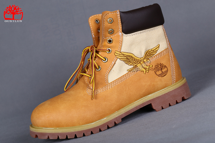 timberland Soldes Homme Beige Jaune Et Homme Timberland 9IE2HD